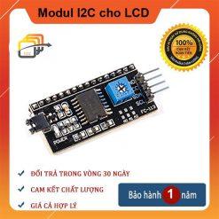 modul-i2c