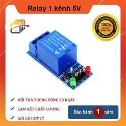 Relay 5V 1 kênh